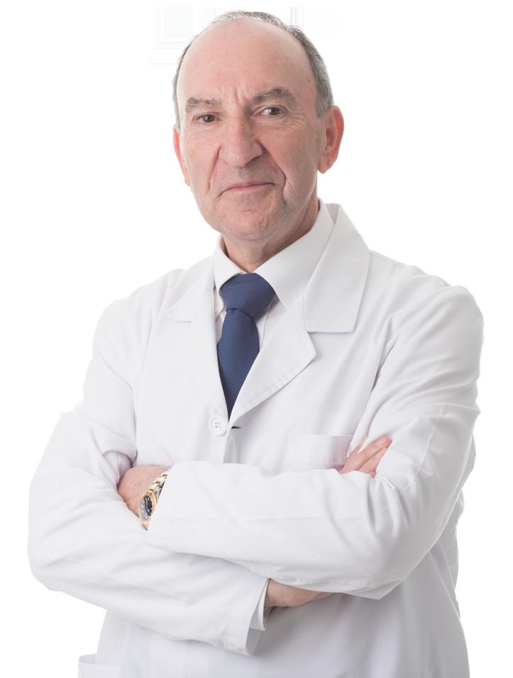 Dr. Busto Castañon