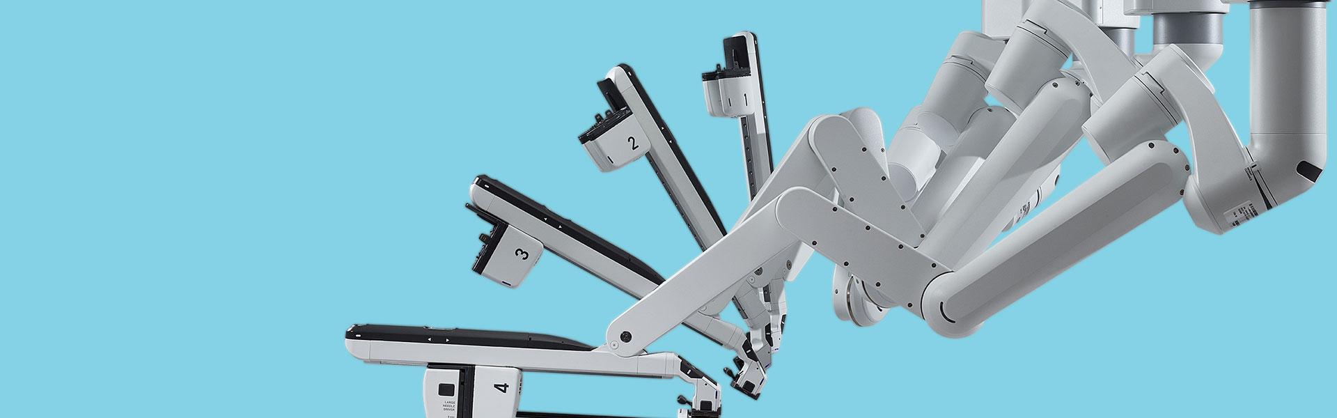 Robot da Vinci Coruña – La mejor cirugía para el cáncer de próstata