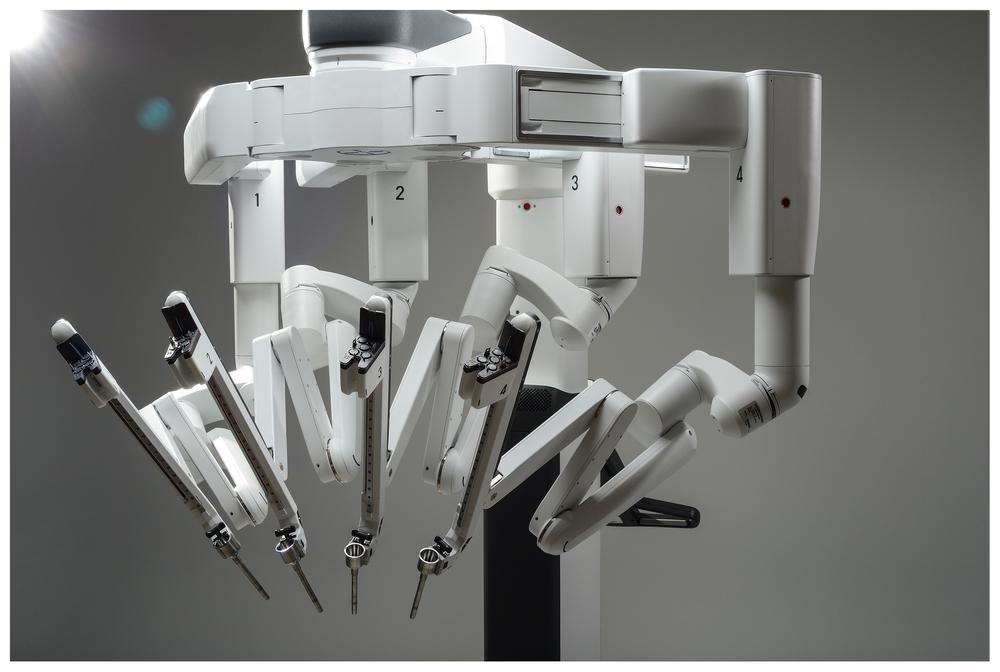 Cirugía de próstata con láser verde o con robot da Vinci.