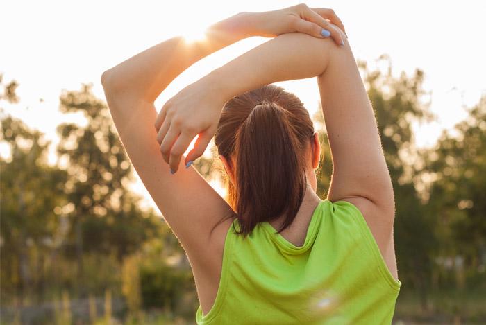 ¿Dolor de espalda? Puede ser un síntoma de inflamación de la próstata
