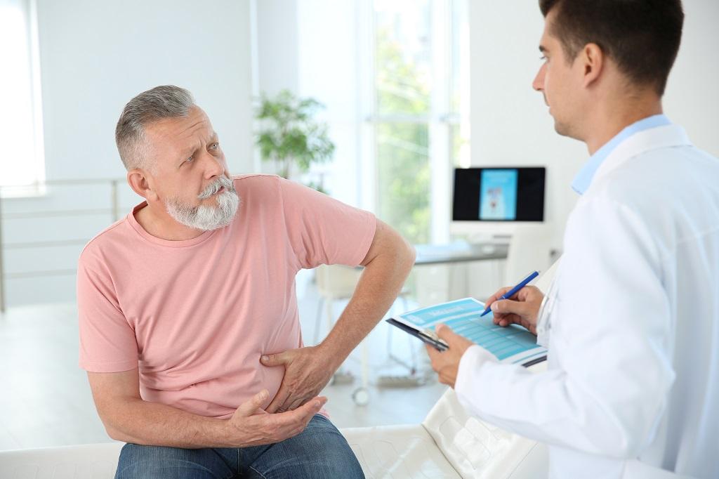cuanto cuesta operación de próstata