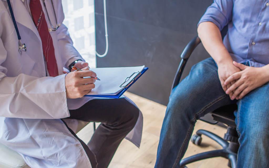 ¿Cómo prevenir problemas de próstata? Consejos para cuidarla