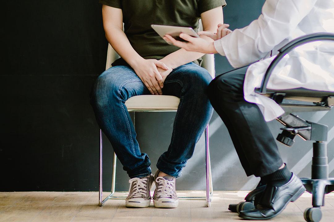 Efectos secundarios de la biopsia de próstata por fusión